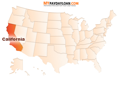 payday loans california