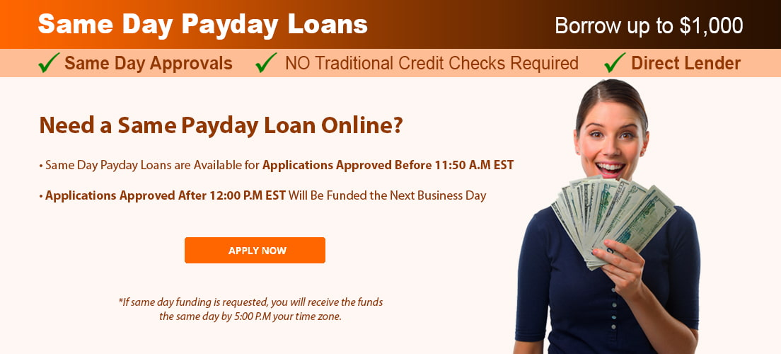 do you think obtain revenue home loan rapidly